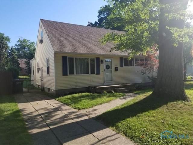 2832 Gracewood, Toledo, OH 43613 (MLS #6057041) :: Key Realty