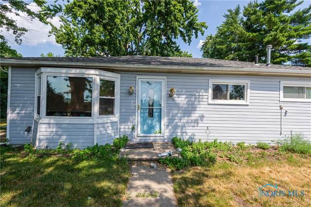 929 Kinder, Toledo, OH 43615 (MLS #6057051) :: The Kinder Team