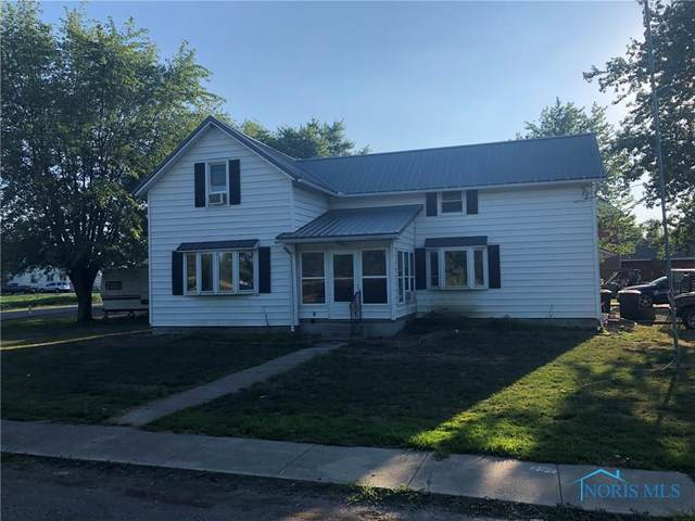 168 Mahoning, Cloverdale, OH 45827 (MLS #6057057) :: Key Realty