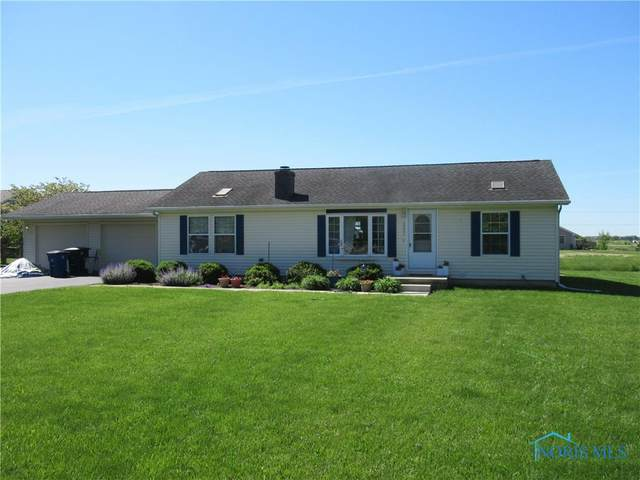 1025 Sand Ridge, Bowling Green, OH 43402 (MLS #6057162) :: RE/MAX Masters