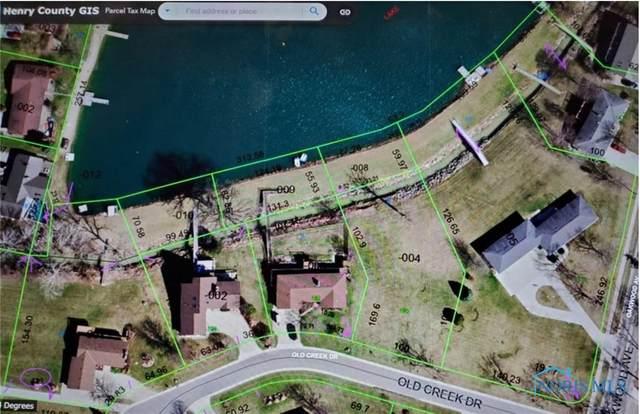0 Old Creek, Napoleon, OH 43545 (MLS #6057180) :: RE/MAX Masters