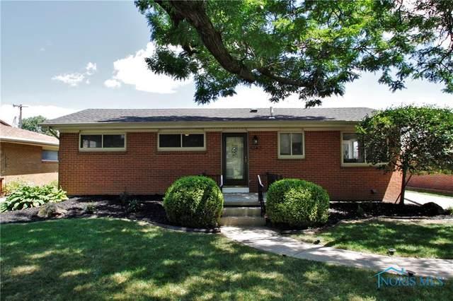 5142 Grosse Point, Toledo, OH 43611 (MLS #6057182) :: Key Realty
