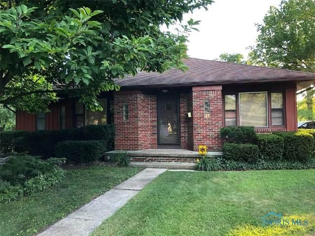 4435 Foxglove, Toledo, OH 43623 (MLS #6057183) :: CCR, Realtors