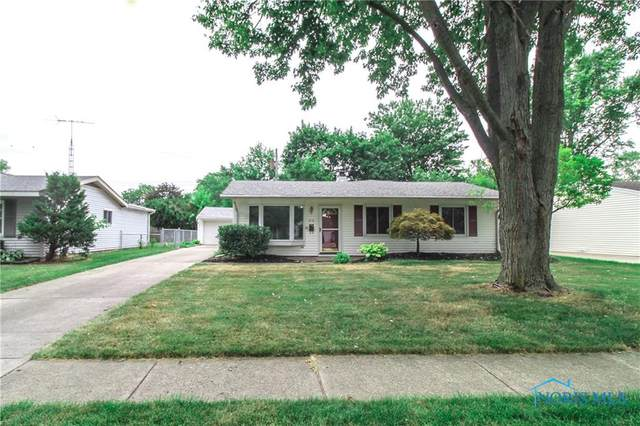 616 Greenfield, Maumee, OH 43537 (MLS #6057197) :: H2H Realty