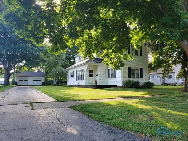 415 Monroe, Delta, OH 43515 (MLS #6057245) :: Key Realty
