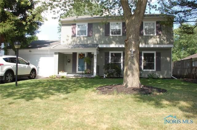 1521 Heatherton, Toledo, OH 43614 (MLS #6057328) :: Key Realty