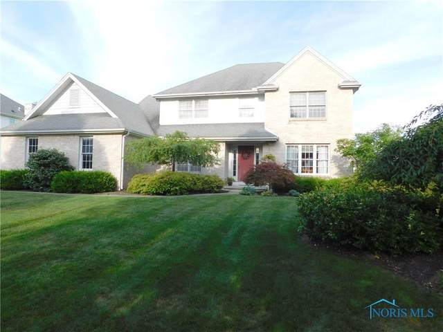 3059 Estuary, Maumee, OH 43537 (MLS #6057332) :: H2H Realty