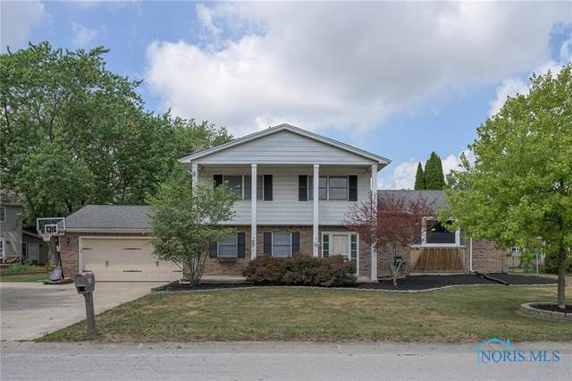 709 Champagne, Bowling Green, OH 43402 (MLS #6057349) :: The Kinder Team