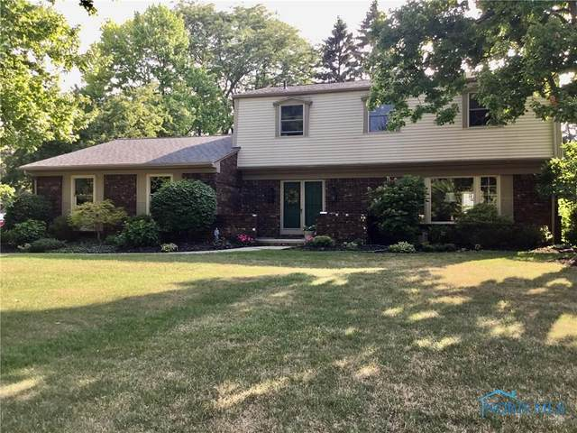 715 Kumler, Maumee, OH 43537 (MLS #6057350) :: The Kinder Team