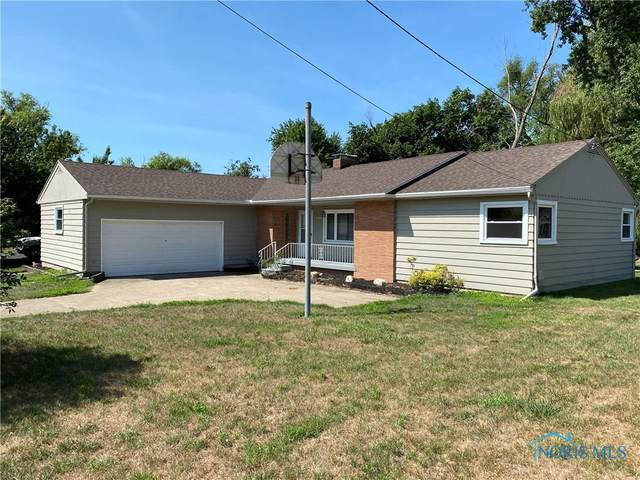 6860 Heller, Whitehouse, OH 43571 (MLS #6057396) :: The Kinder Team