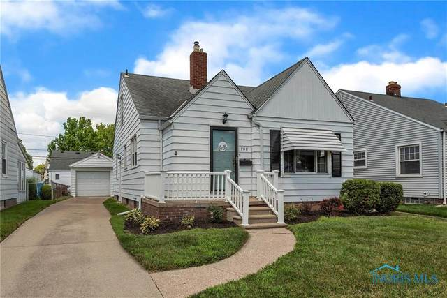 708 Southover, Toledo, OH 43612 (MLS #6057449) :: Key Realty