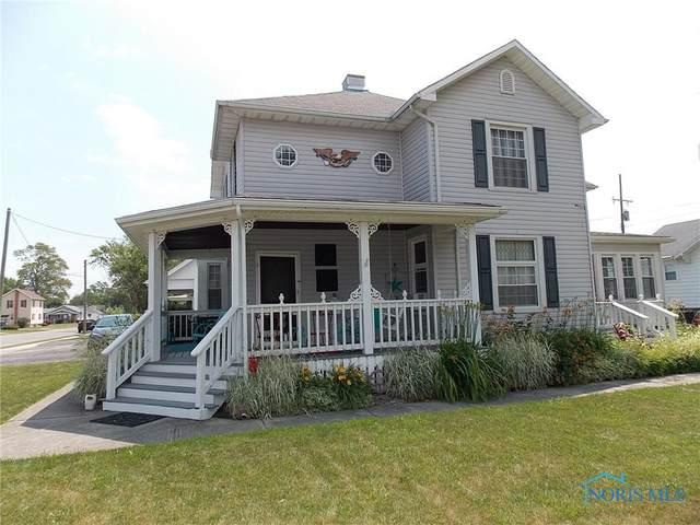 102 E 6th, Port Clinton, OH 43452 (MLS #6057461) :: Key Realty