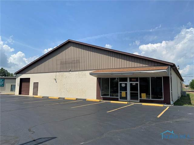 330 Walnut, Findlay, OH 45840 (MLS #6057465) :: Key Realty