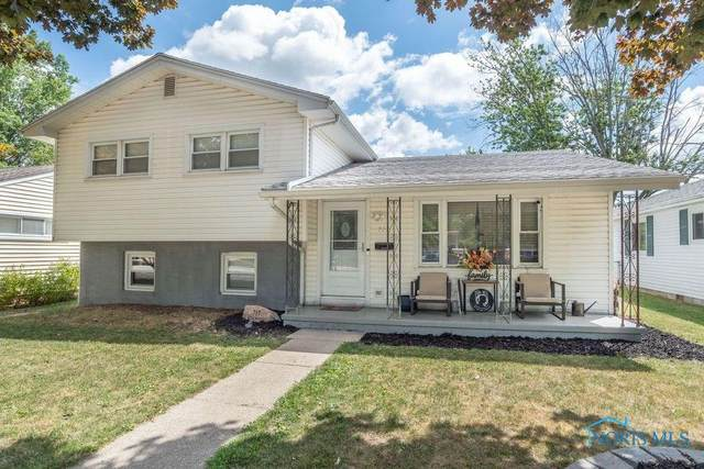 717 Kenwood, Bowling Green, OH 43402 (MLS #6057556) :: The Kinder Team