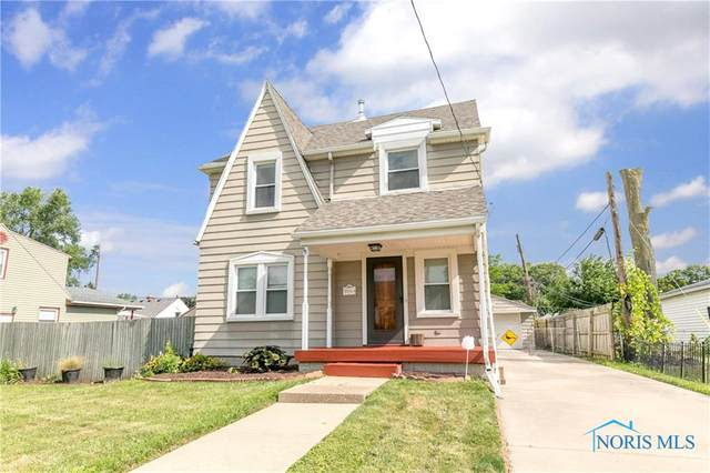 2335 108th, Toledo, OH 43611 (MLS #6057563) :: H2H Realty