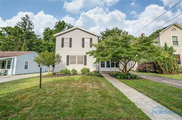 138 Eberly, Bowling Green, OH 43402 (MLS #6057576) :: The Kinder Team