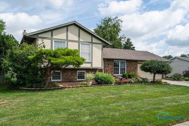 3481 Curtice, Northwood, OH 43619 (MLS #6057579) :: The Kinder Team
