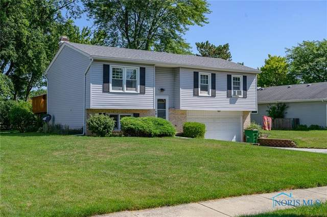 1036 E Elm Tree, Rossford, OH 43460 (MLS #6057588) :: The Kinder Team