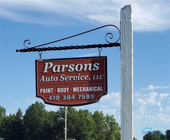 920 S Basinger, Pandora, OH 45877 (MLS #6057595) :: Key Realty