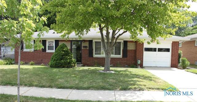 1032 Rosedale, Maumee, OH 43537 (MLS #6057601) :: The Kinder Team