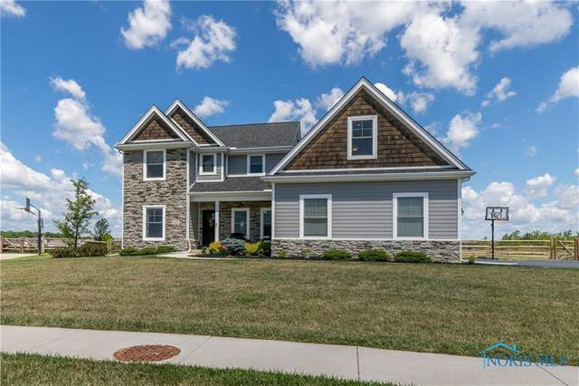8552 Valley Gate, Waterville, OH 43566 (MLS #6057606) :: The Kinder Team