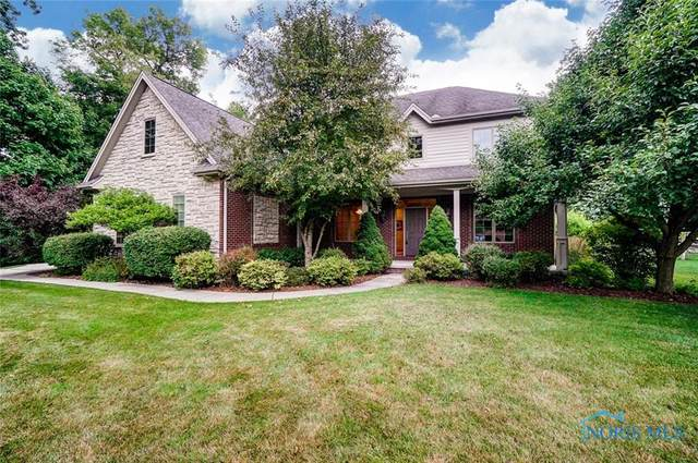4721 Rhone, Maumee, OH 43537 (MLS #6057620) :: The Kinder Team