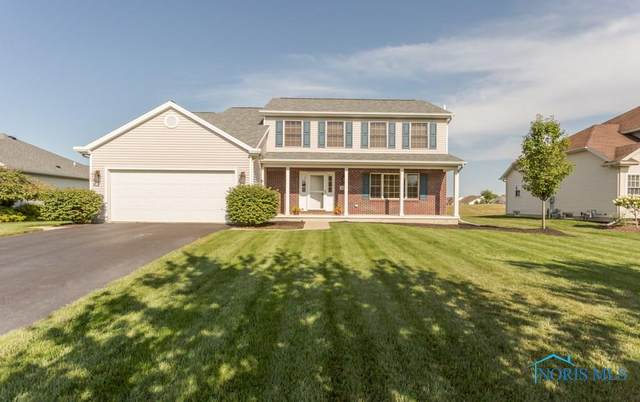 4225 Ranchers, Maumee, OH 43537 (MLS #6057657) :: The Kinder Team
