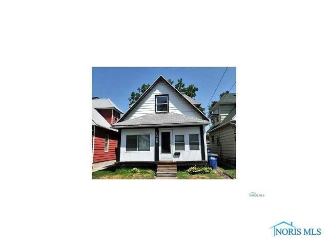 1028 Klondike, Toledo, OH 43607 (MLS #6057659) :: The Kinder Team