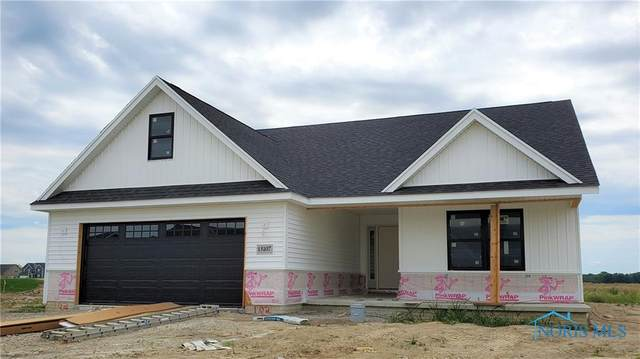 15107 Hickory Creek Lot 102, Perrysburg, OH 43551 (MLS #6057661) :: H2H Realty