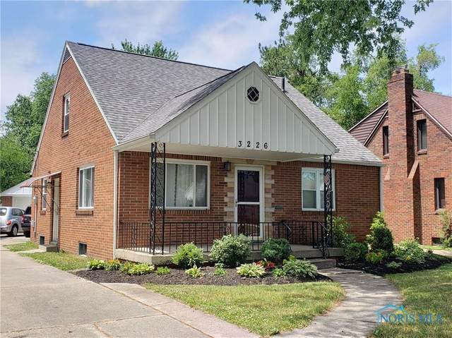 3226 Beverly, Toledo, OH 43614 (MLS #6057663) :: The Kinder Team