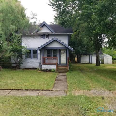 5935 Chaney, Toledo, OH 43615 (MLS #6057670) :: RE/MAX Masters