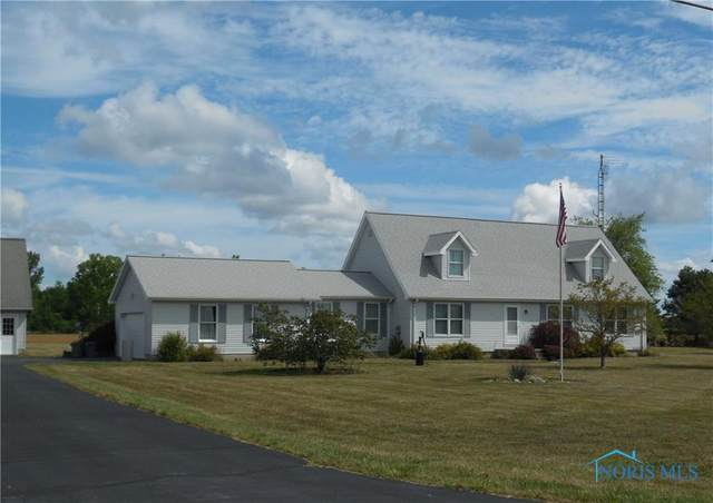 2300 County Road 65, Fremont, OH 43420 (MLS #6057717) :: H2H Realty