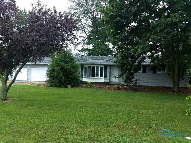400 West, Columbus Grove, OH 45830 (MLS #6057728) :: H2H Realty