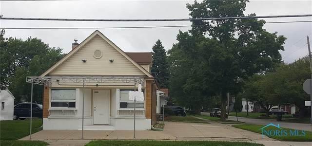 1904 Arlington, Toledo, OH 43609 (MLS #6057743) :: CCR, Realtors