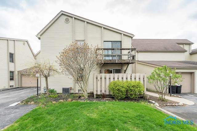 6657 Margate C-6, Sylvania, OH 43560 (MLS #6057745) :: The Kinder Team