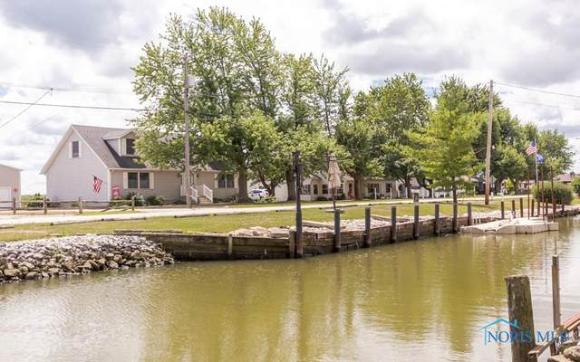 2873 N County Road 198, Fremont, OH 43420 (MLS #6057747) :: H2H Realty