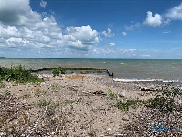 0 Sand Beach, Oak Harbor, OH 43449 (MLS #6057749) :: CCR, Realtors