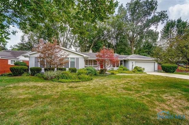727 Rosalind, Bowling Green, OH 43402 (MLS #6057766) :: The Kinder Team