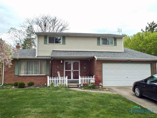 529 E South Boundary, Perrysburg, OH 43551 (MLS #6057808) :: The Kinder Team