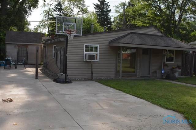 559 Gawil, Toledo, OH 43609 (MLS #6057840) :: The Kinder Team