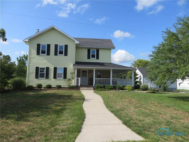 5416 County Road Hj, Delta, OH 43515 (MLS #6057908) :: The Kinder Team