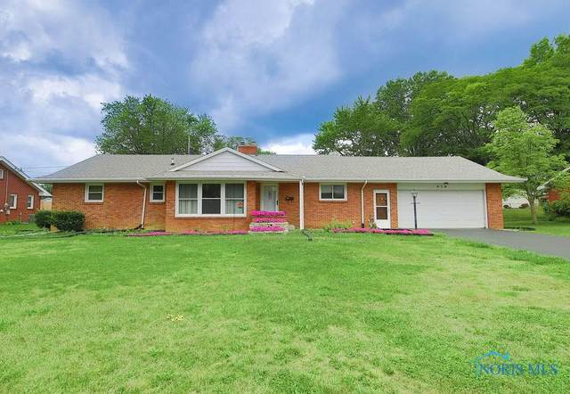 618 Lincolnshire, Findlay, OH 45840 (MLS #6057910) :: Key Realty