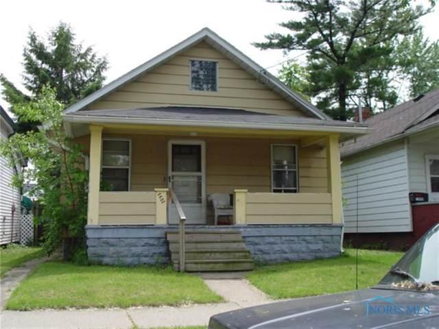 1451 Colburn, Toledo, OH 43609 (MLS #6057958) :: CCR, Realtors