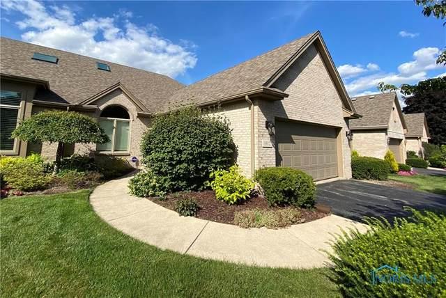 8612 Stone Oak, Holland, OH 43528 (MLS #6057967) :: Key Realty