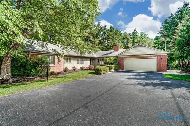 1021 Woodworth, Findlay, OH 45840 (MLS #6058007) :: Key Realty