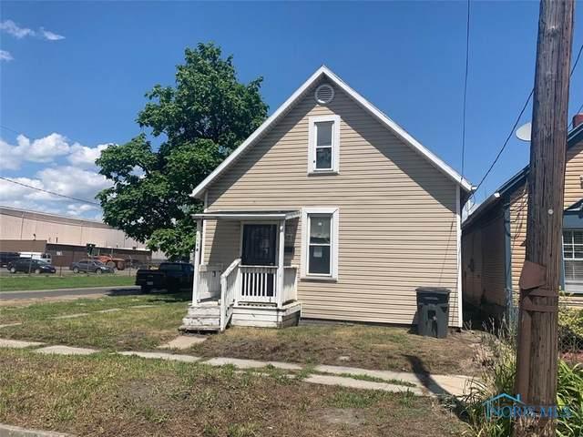 1114 Klondike, Toledo, OH 43607 (MLS #6058017) :: Key Realty