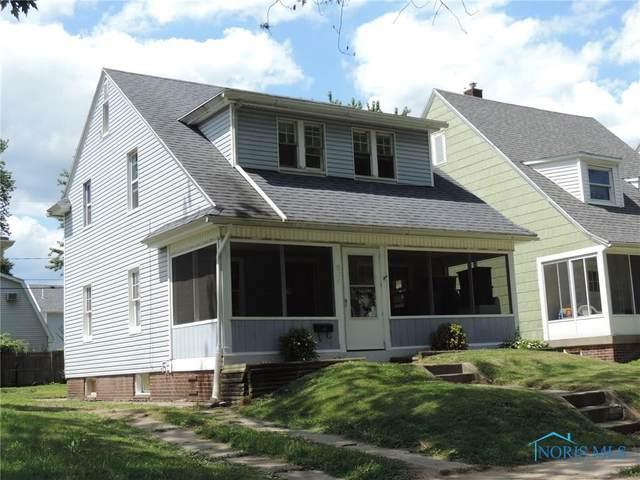 608 Bronx, Toledo, OH 43609 (MLS #6058018) :: CCR, Realtors
