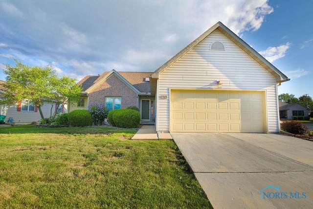 125 W Meade, Findlay, OH 45840 (MLS #6058033) :: Key Realty