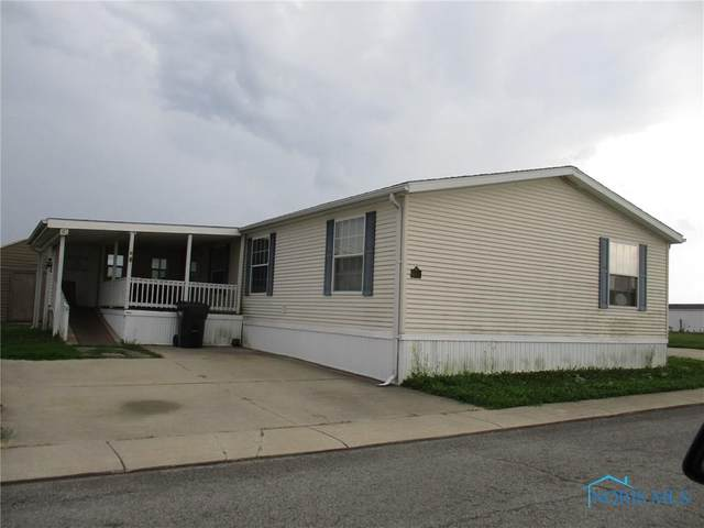 1483 Inglewood, Findlay, OH 45840 (MLS #6058041) :: Key Realty