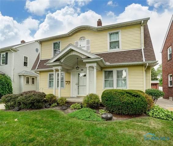 820 Waybridge, Toledo, OH 43612 (MLS #6058042) :: Key Realty